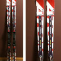 Atomic Adult GS Race Skis with bindings - 171cm